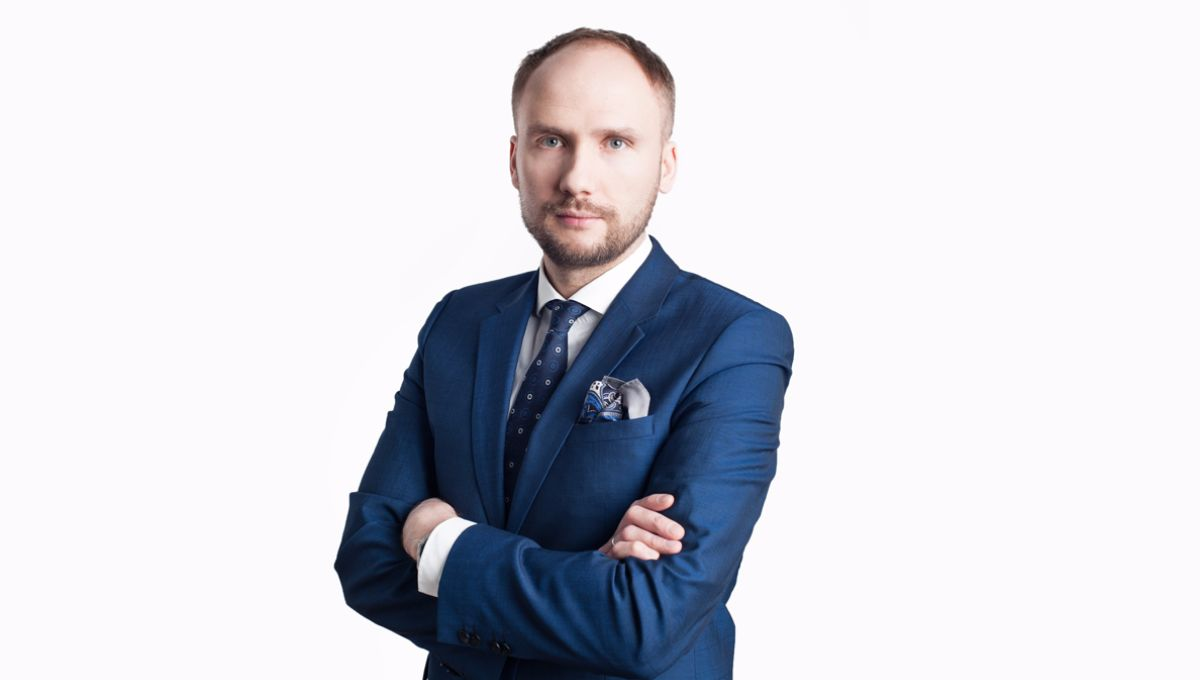 Piotr Berzyński New & Used Cars Sales Manager